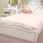 アフロディーテ ベッド ダブルサイズのサムネイル