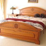 モナコ ベッド クイーンサイズのサムネイル