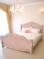 ラ・シェル ベッド シングルサイズ
