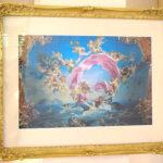 額絵 ヴィーナスと天使のサムネイル