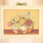 絵画 額装 ボタニカルアート Ⅰのサムネイル