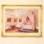 絵画 アントワネットのお部屋のサムネイル