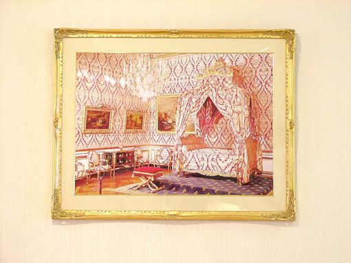 絵画 アントワネットのお部屋