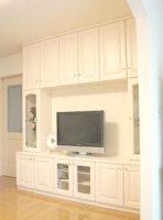 造り付け家具 パターン2