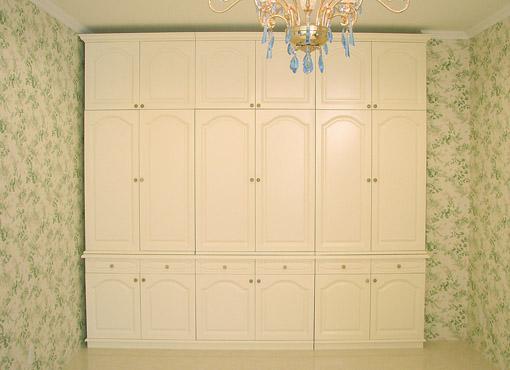 造り付け家具 パターン4