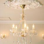 シャンデリア プリンセスティアラ 5灯のサムネイル