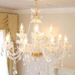 シャンデリア プリンセスティアラ 12灯のサムネイル