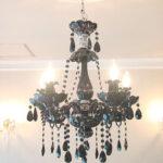 ブラックシャンデリア サマンサティアラ 5灯のサムネイル