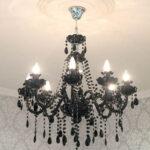 シャンデリア サマンサティアラ 8灯のサムネイル