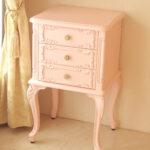ラ・シェル スモールチェスト バービーピンク色のサムネイル