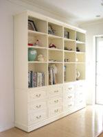 造り付け家具 パターン5
