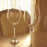 ワイングラス1 クリスタルガラス 2客セットのサムネイル