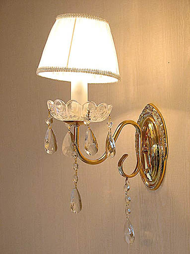 ランプ ウォールランプ 1灯 シェード付き