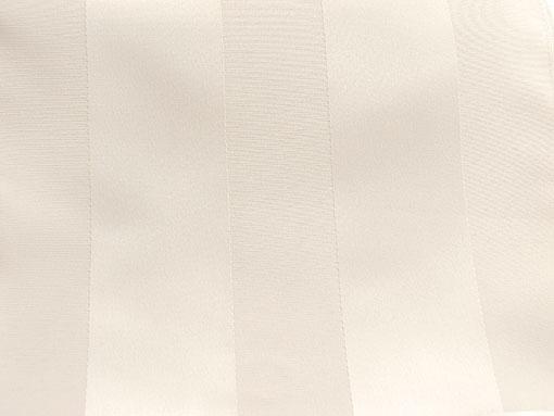 カルトナージュ 布地 ストライプ ホワイト