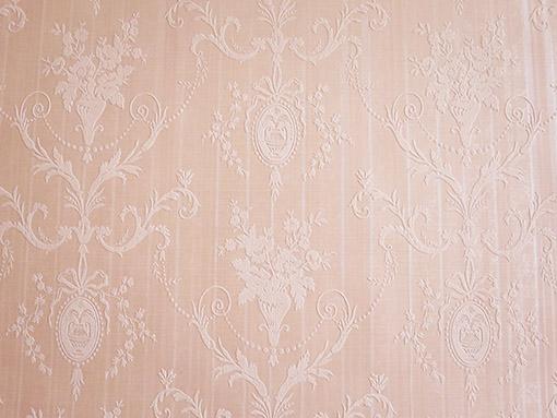 カルトナージュ 壁紙 20 ピンク