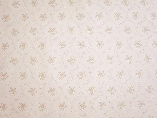 カルトナージュ 壁紙 22 小花柄