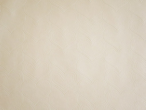 カルトナージュ 壁紙 24 ハート