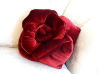 薔薇のクッション マリー・アントワネット