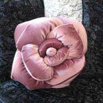 薔薇のクッション サマンサのサムネイル