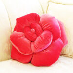 薔薇のクッション タバサのサムネイル