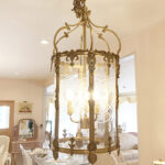 ランタンランプ 3灯のサムネイル