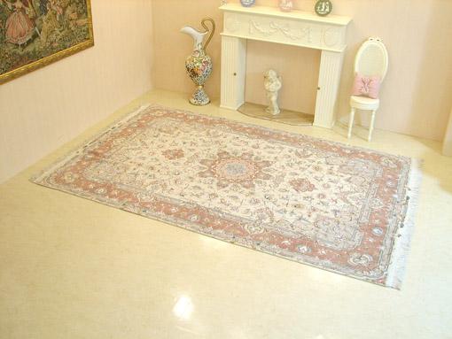 プリンセス達のペルシャ絨毯 2