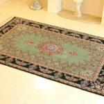 プリンセス達のペルシャ絨毯 9のサムネイル