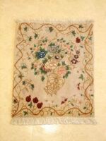 プリンセス達のペルシャ絨毯 11