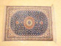 プリンセス達のペルシャ絨毯 13