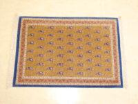 プリンセス達のペルシャ絨毯 14