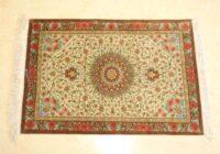 プリンセス達のペルシャ絨毯 15
