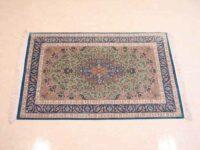 プリンセス達のペルシャ絨毯 19