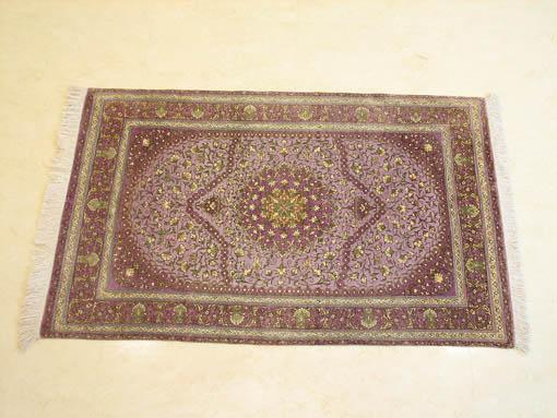 プリンセス達のペルシャ絨毯 20