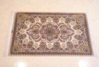 プリンセス達のペルシャ絨毯 21