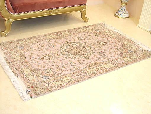 プリンセス達のペルシャ絨毯 23