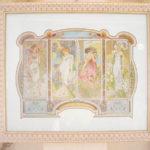 絵画 額装 ミュシャ Ⅰのサムネイル