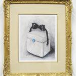 額絵 マドモアゼルの鞄Ⅲのサムネイル