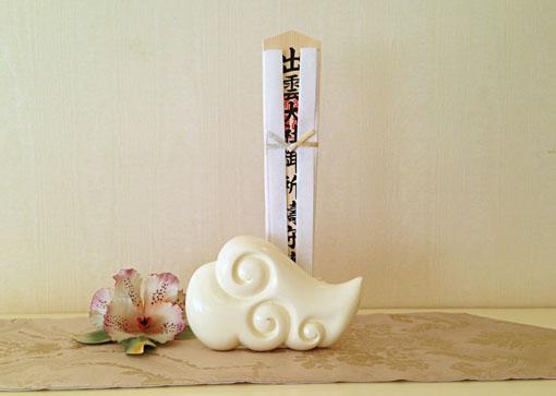 雲棚 プリンセスの神棚 ホワイト色