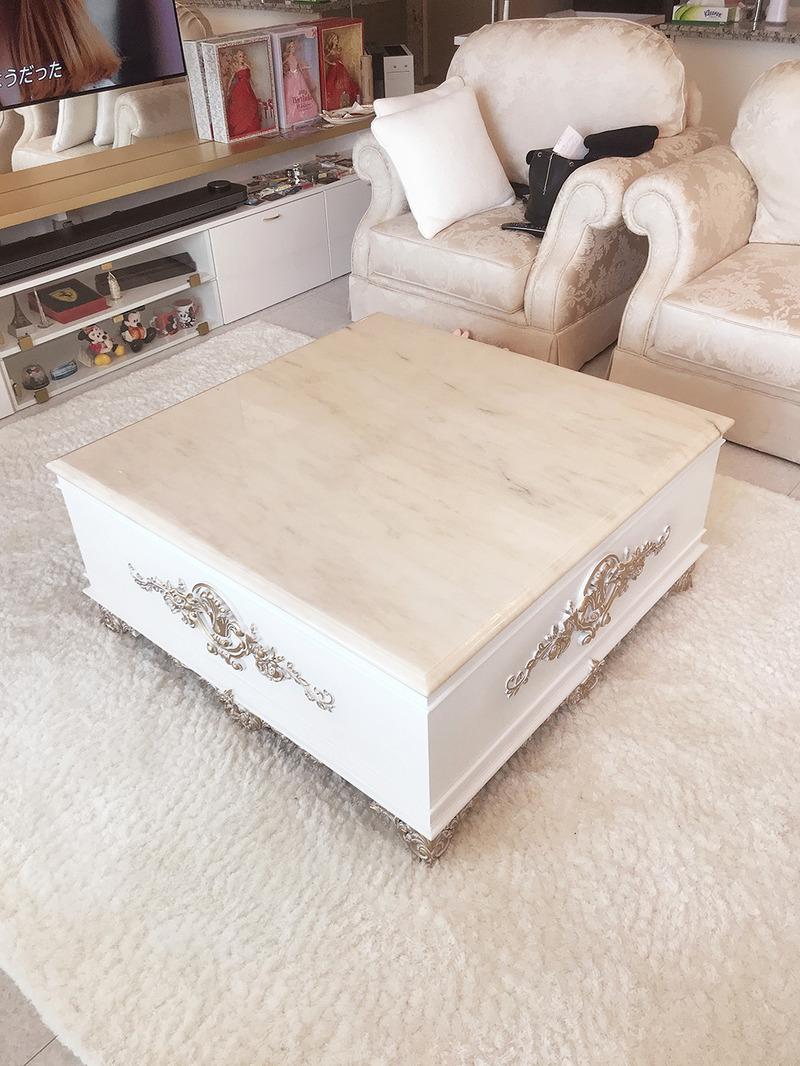 海外インテリアの家具