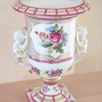 プリンセススタイル 花瓶のサムネイル