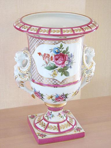 プリンセススタイル 花瓶