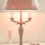 テーブルランプ ヒルトン 2灯のサムネイル