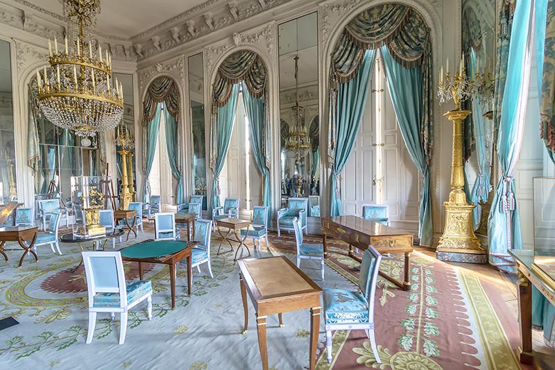 大トリアノン宮殿