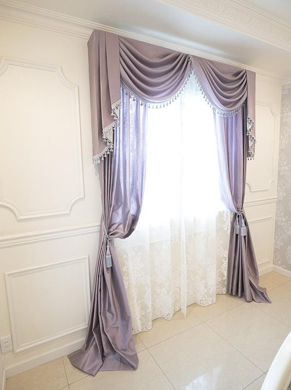スタイルカーテン